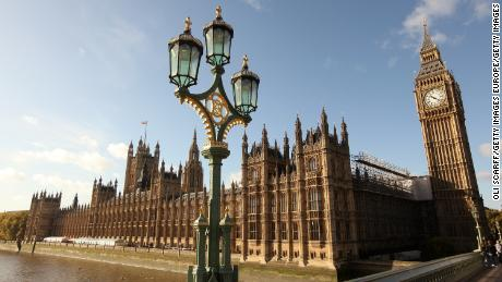 The crazy tale of how the UK parliament ended up with secret Facebook documents