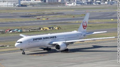 Japan Airlines has promised to implement new policies to prevent future alcohol related incidents.