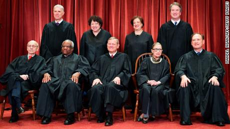 Democrats also play politics with Supreme Court seats