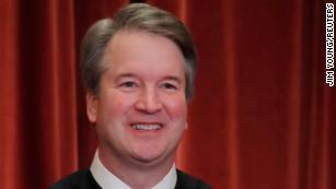 Read: Justice Brett Kavanaugh's dissent in Louisiana abortion clinic case