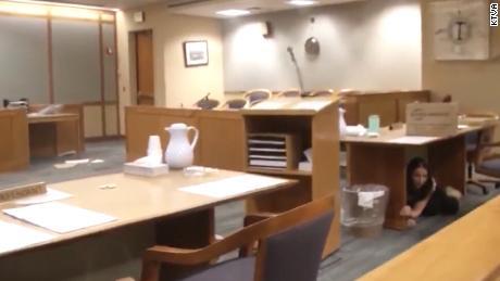 courthouse earthquake alaska