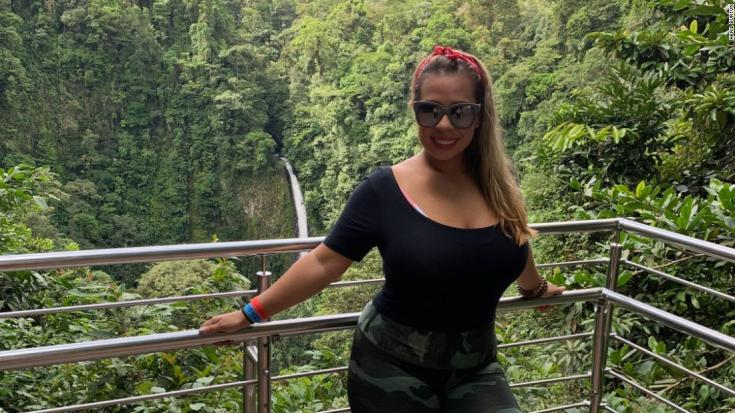 Stefaniak was friendly, bubbly and loved to travel, her sister-in-law said.