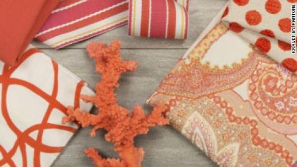 Resultado de imagen de pantone living coral