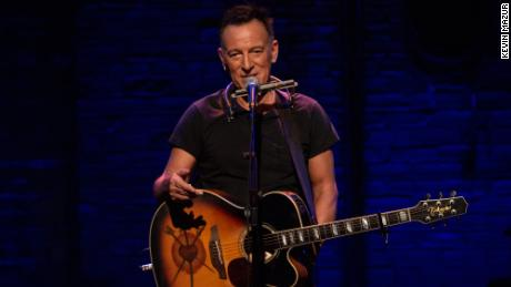 'Springsteen on Broadway'