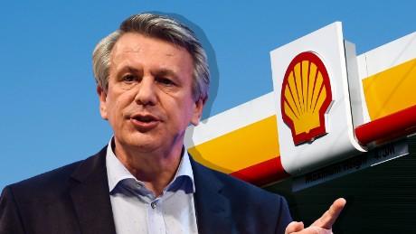 Shell bindet die Vergütung der Führungskräfte an die CO2-Emissionen. Aus diesem Grund könnte es echte Auswirkungen haben