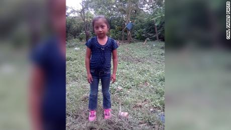 The final hours of the 7-year-old Guatemalan girl who died in Border Patrol custody