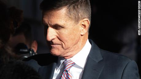The Court of Appeals gave Flynn the judge 10 days to respond to the disputed law dismissal case