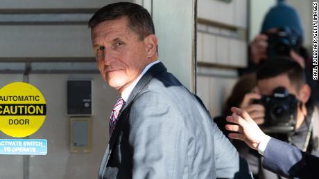 Michael Flynn's new lawyer Sidney Powell fanned Mueller conspiracies