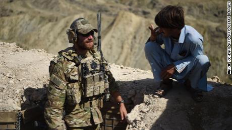 America, don't abandon Afghanistan again