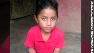 Why the family of the boy who died in Border Patrol custody decided to send him north