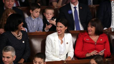 Ocasio-Cortez suggests 70% tax for wealthy to fund climate change plan