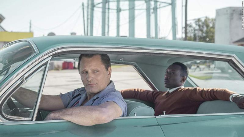 """<strong>Best picture:</strong> """"Green Book"""""""