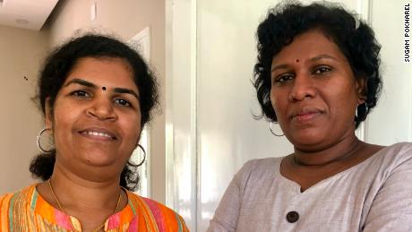 They united a gender while dividing a nation: The two women at center of India temple storm speak out
