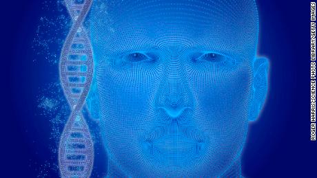 AI technology can identify genetic diseases by looking at your face, study says