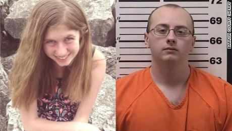 Neighbors were 'armed and ready' if suspect in Jayme Closs kidnapping showed up