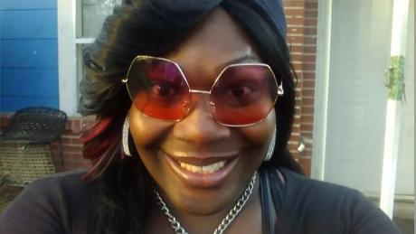 Antash'a English, 38, was shot to death in Jacksonville in June. Friends told local media she was a loyal and unapologetic person. She performed regularly at a local nightclub, InCahoots.