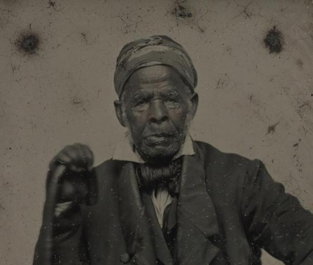 Autobiography From  Provides Rare Firsthand Account Of A Muslim Slave In America Cnn
