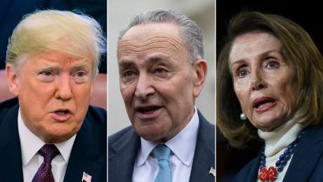 One day until Trump's second impeachment vote: What happens now