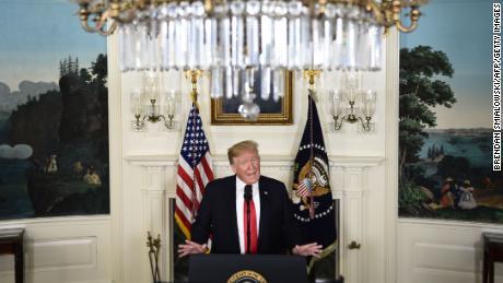 Fact-checking Trump's border speech and DACA offer