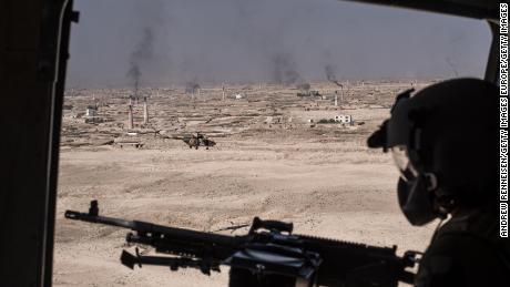 2 US-Truppen auf einer Mission in Afghanistan getötet