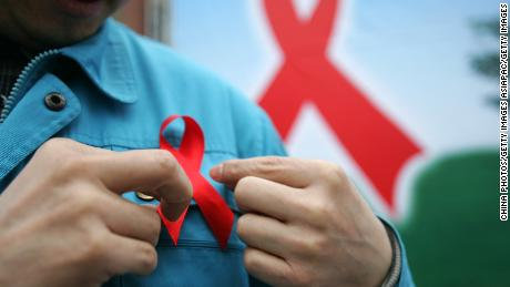 Two men might be second and third to be cured of HIV