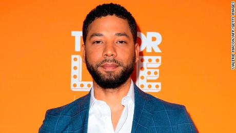 Police have images of people they'd like to question in Jussie Smollett attack