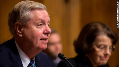 Bipartisan group of senators fuming over administration's handling of Khashoggi aftermath