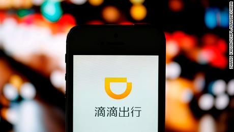 Didi is axing jobs and could retreat from food delivery and bike sharing
