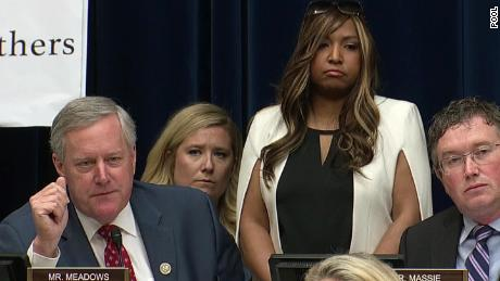 Lynne Patton, a Trump housing official, says she has Trump family OK for reality TV