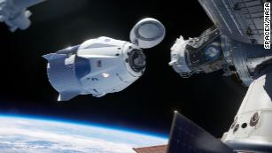 Image result for dragon spacex