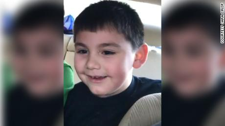 A 'precious little man' and 'constantly happy' girl were among the young victims of Alabama's tornadoes