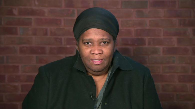 Alabama tornado victim to mom: I don't want to die
