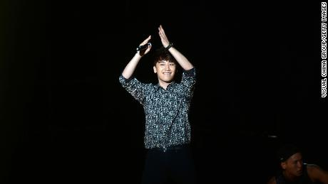 Big Bang idol Seungri quits K-pop as he becomes a suspect in prostitution investigation