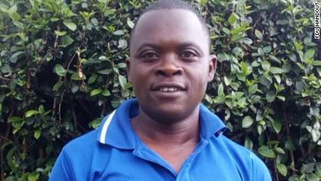 Aide to leading Rwandan opposition politician found dead