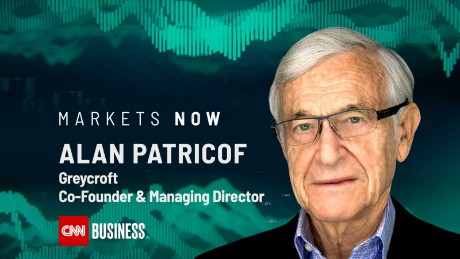 Don't bet against Apple, says tech investing legend Alan Patricof