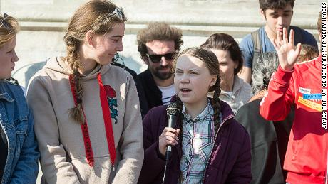 Global Climate Strike: Meet the teenagers skipping school to fight for a greener planet