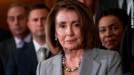 After Mueller, Pelosi stares down her next big fight