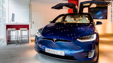 Tesla is accusing a former employee of stealing self-driving tech and giving it to a Chinese rival