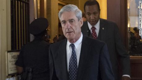 El posible testimonio de Robert Mueller, explicado