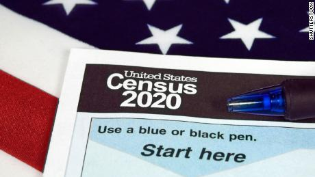 Government misses its own census printing deadline as Trump hints at delay over citizenship question