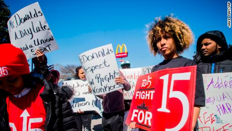 Why big business is giving up its fight against a higher minimum wage
