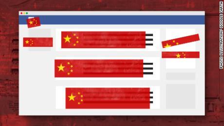 How Chinese internet trolls go after Beijing's critics overseas