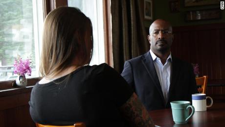 What 8 survivors of violent crime taught me about redemption