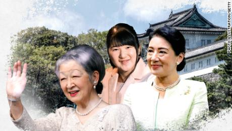 Centuries ago, women ruled Japan. What changed?