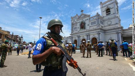 A week after the Easter Sunday attacks, Sri Lanka is no closer to understanding or healing