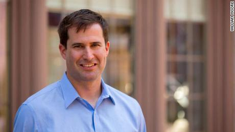 Seth Moulton, who has struggled with post-traumatic stress, unveils mental health plan