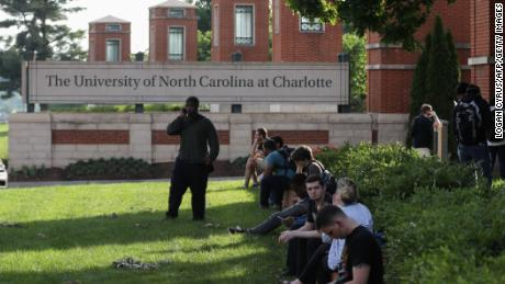 UNCC creates 2 scholarships to honor students who died in shooting