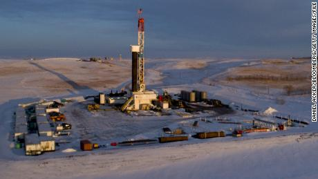 'Shale is not superman.' Geopolitical chaos is testing the limits of America's oil boom