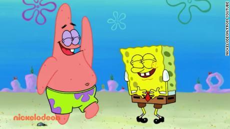 Patrick Star Encyclopedia Spongebobia Fandom