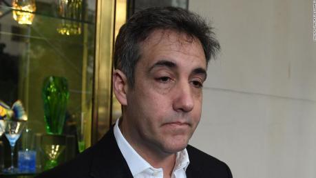 Michael Cohen's life behind bars - CNNPolitics